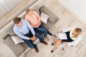 הליך עצירת גירושין