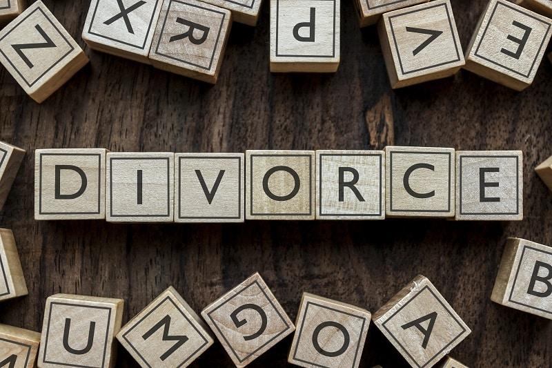 פיתוח אסטרטגיית גירושין מתוחכמת