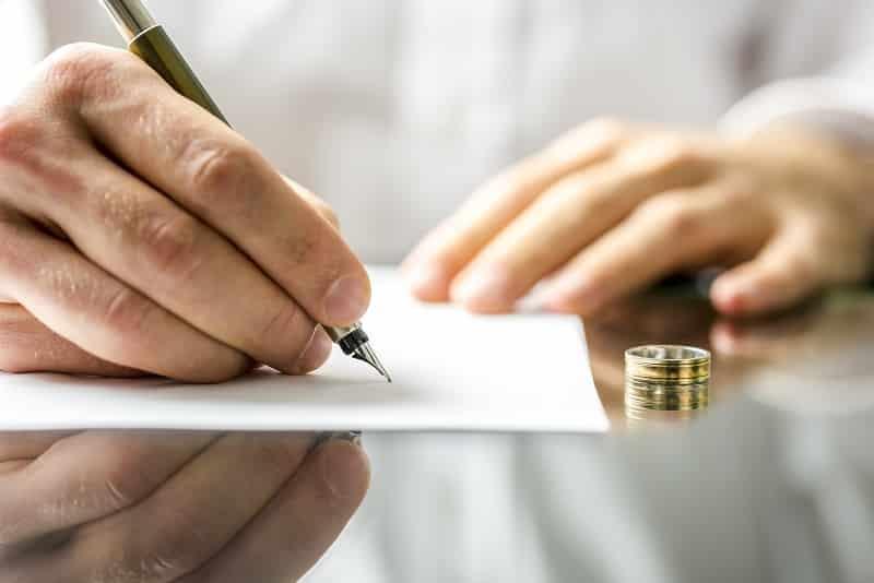 בעלך הקדים אותך בתביעת גירושין?
