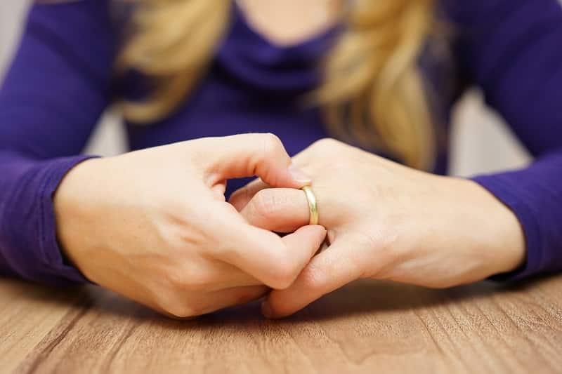 אשתך הקדימה אותך בתביעת גירושין?